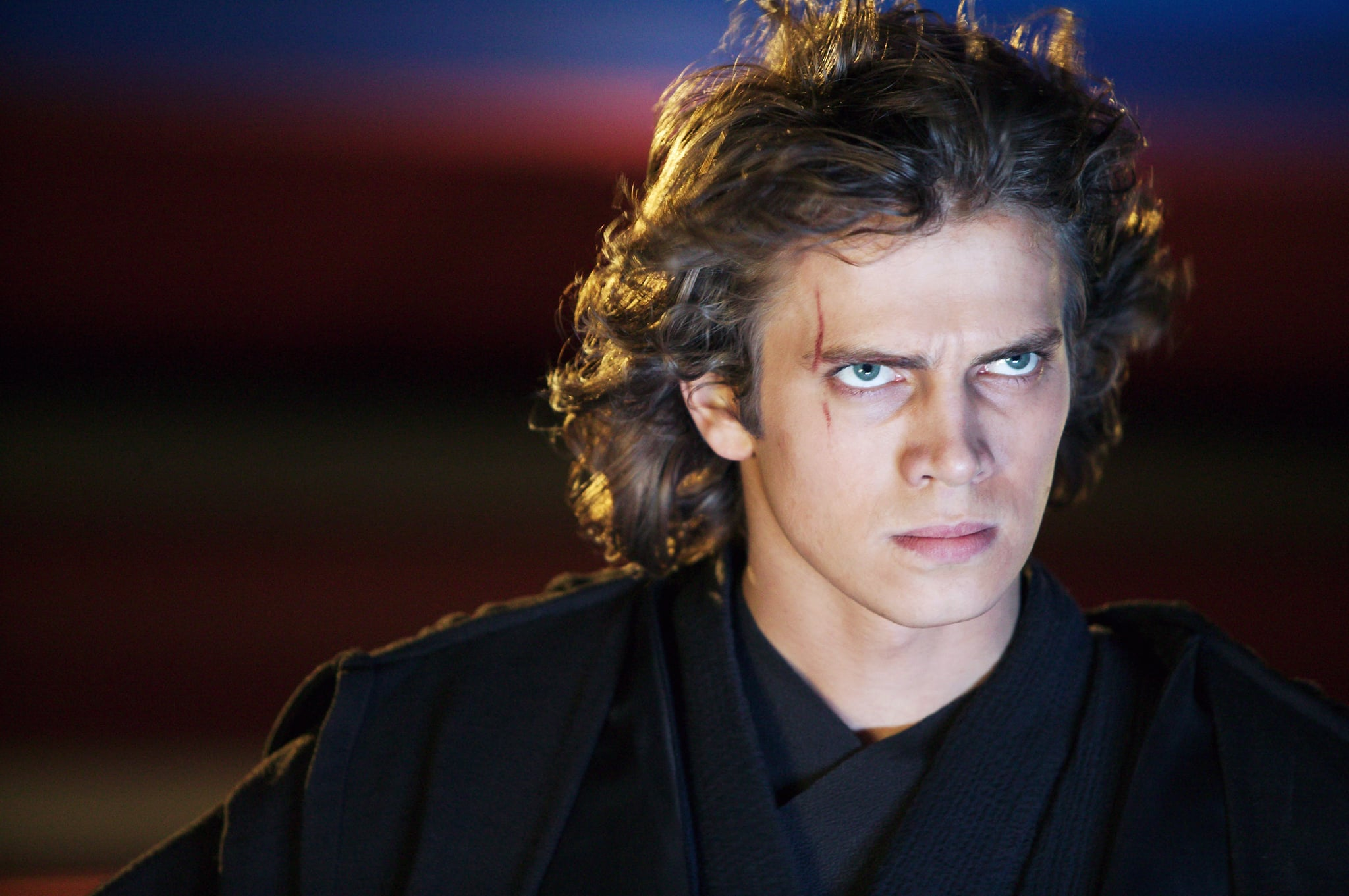 Is Anakin Skywalker In Star Wars Episode 9 Popsugar Entertainment