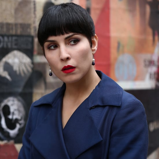 Noomi Rapace Interview About What Happened to Monday