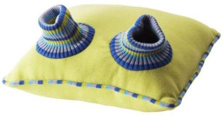 Pimp Your Crib: BARNSLIG Cushion