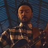 """""""Say Something"""" by Justin Timberlake feat. Chris Stapleton"""