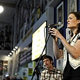 Mandy Preforms In-Store