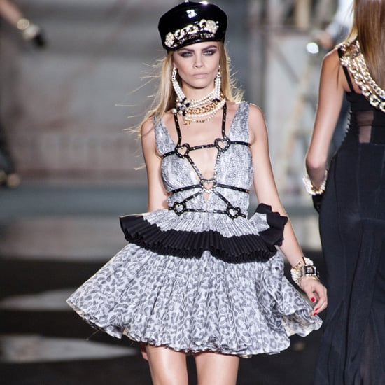 Dsquared2 Spring 2013 | Runway