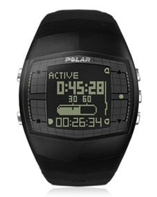 Win a Polar FA20 Activity Computer Fitness Gadget
