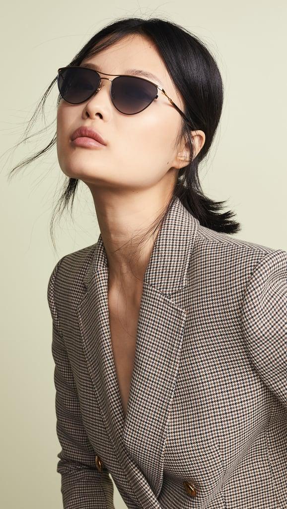 8baba340ee14 Krewe Cohn Sunglasses   Best Sunglasses For Women 2019   POPSUGAR ...