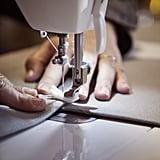 Skip a trip to the tailor and learn to do basic sewing fixes yourself.