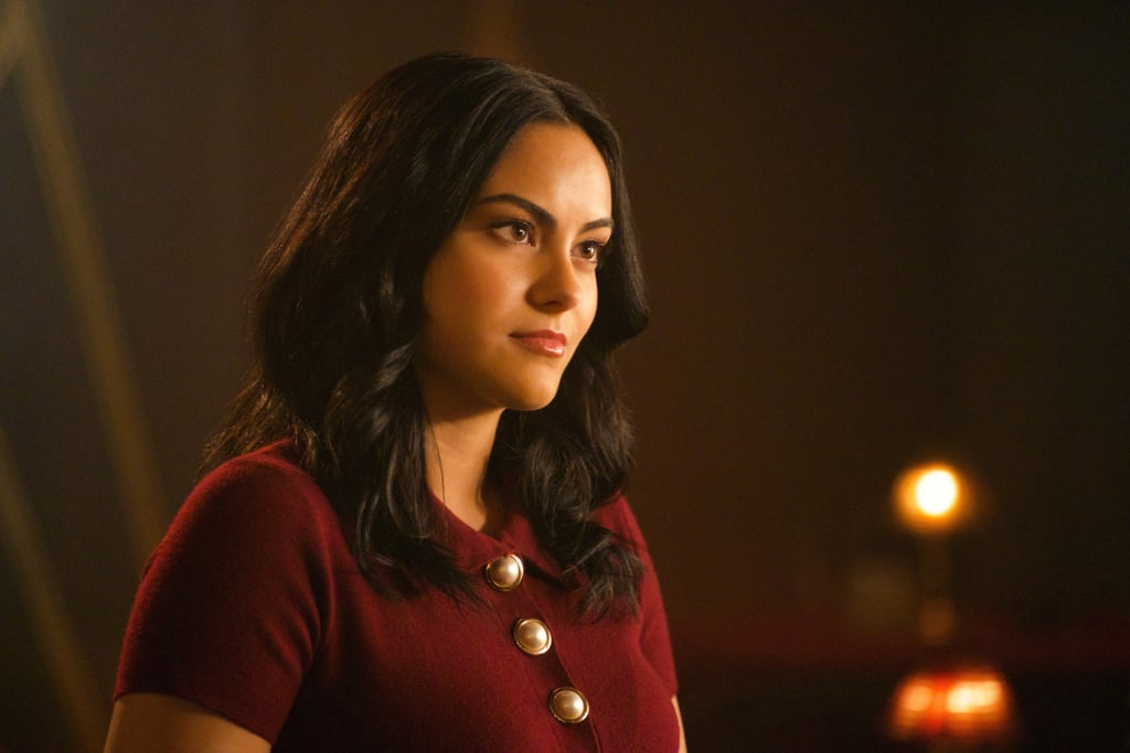 Camila Mendes on Products That Make Her Feel Empowered