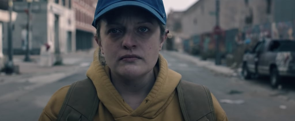 Watch The Handmaid's Tale Season 4 Trailer