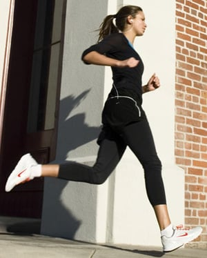 Do You Listen to Music When You Exercise Outside?