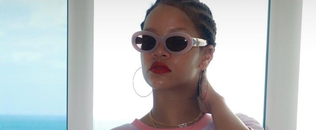 Rihanna's I Hate Rihanna T-Shirt