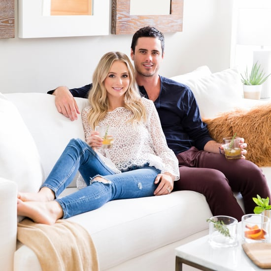 Pictures of The Bachelor's Ben and Lauren's Home