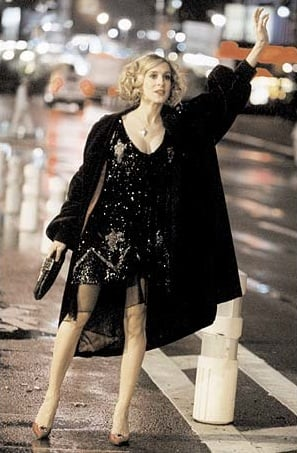 Carrie Bradshaw S Best Outfits On Sex And The City