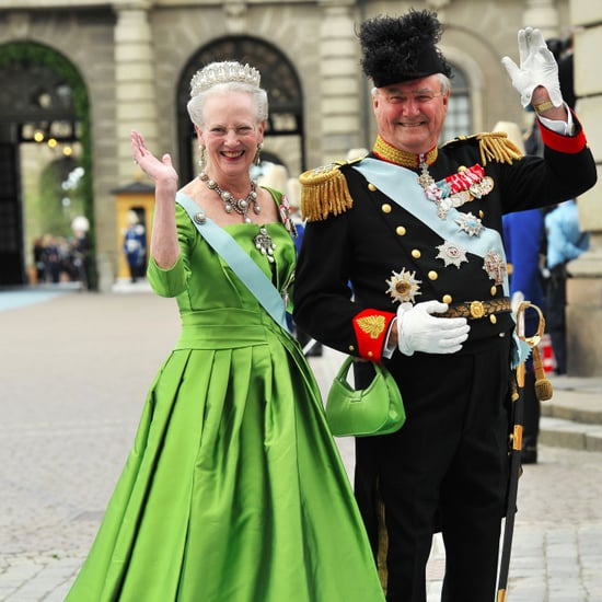 Denmark Prince Refusing to Be Buried Next to His Wife