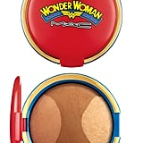 MAC Cosmetics x Wonder Woman Mineralize Skin Finish in Golden Lariat