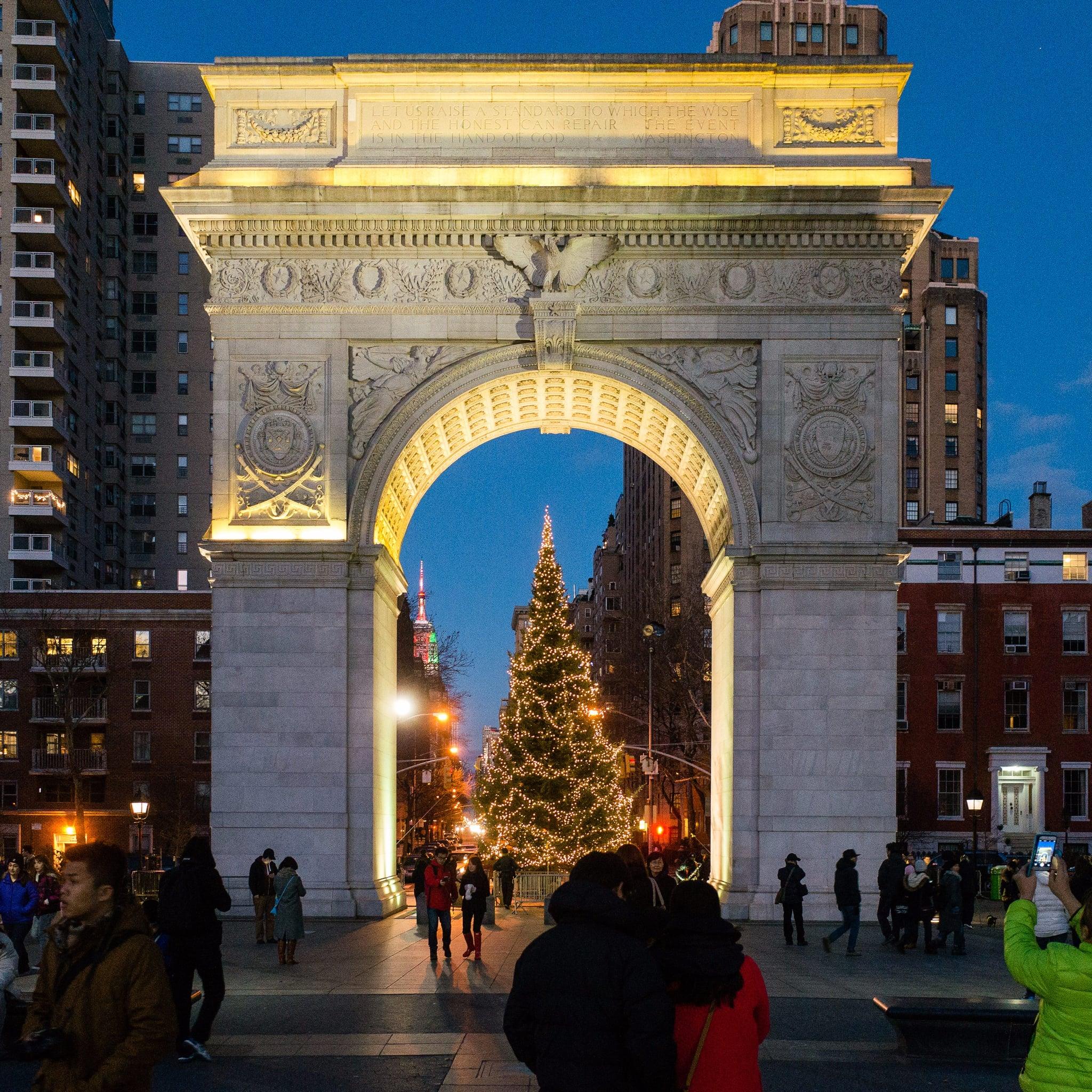 Holiday Markets in New York City   POPSUGAR Smart Living