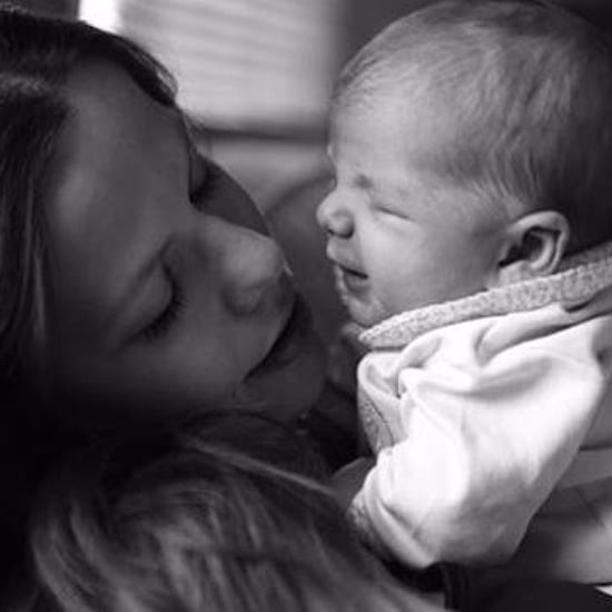 Pretty Little Liars Tammin Sursok on Postpartum Anxiety