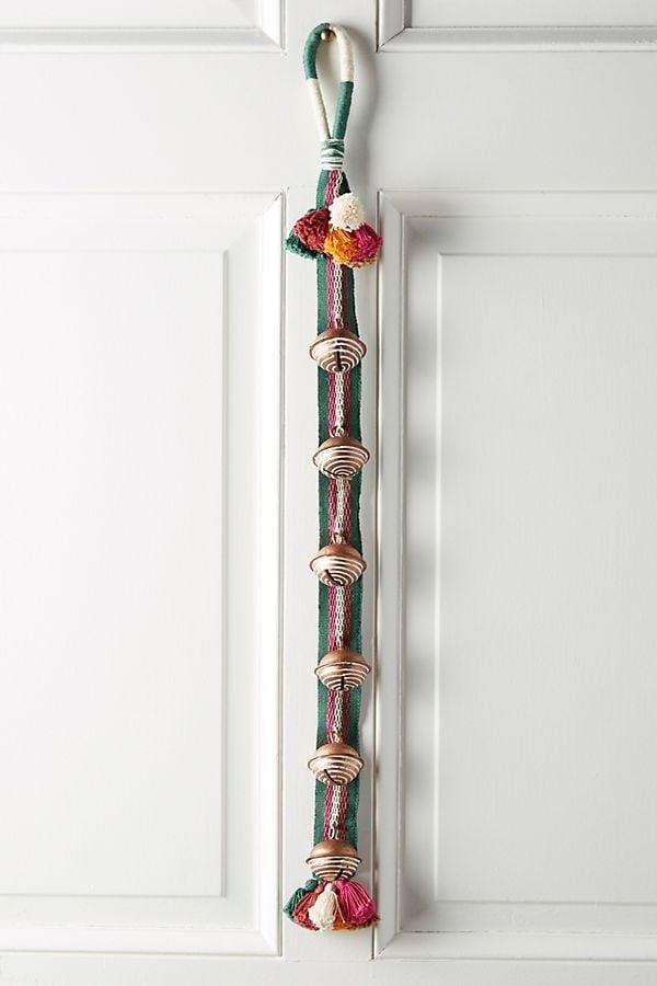 Jingle Bell Door Hanger