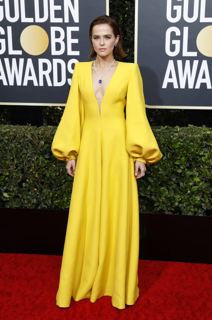 The Best Award Season Red Carpet Dresses | 2020