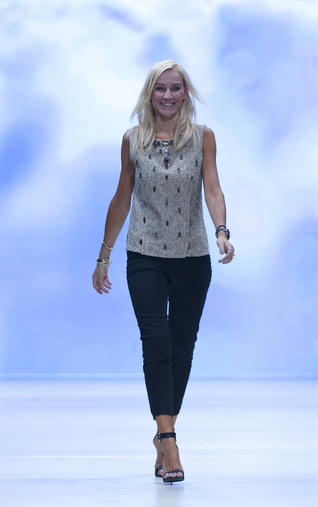 Uli Herzner, Project Runway Season 3