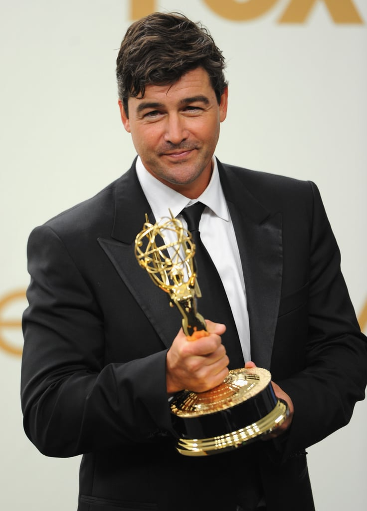 Crazy 88 Auto >> Kyle Chandler Through the Years | Pictures | POPSUGAR ...