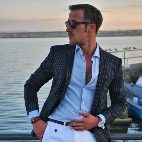 Ryan Gosling Look-Alike Johannes Laschet