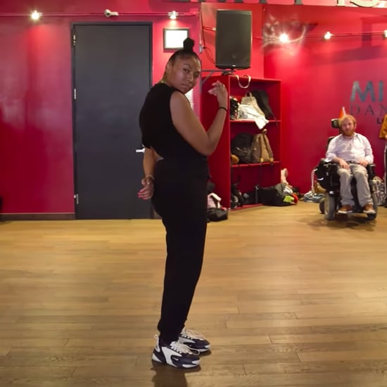"Watch This Dance Routine to Taylor Swift's ""The Man"""