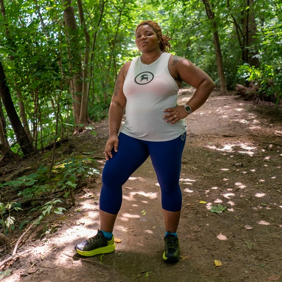 Ultrarunner Latoya Shauntay Snell's Weekly Workout Routine