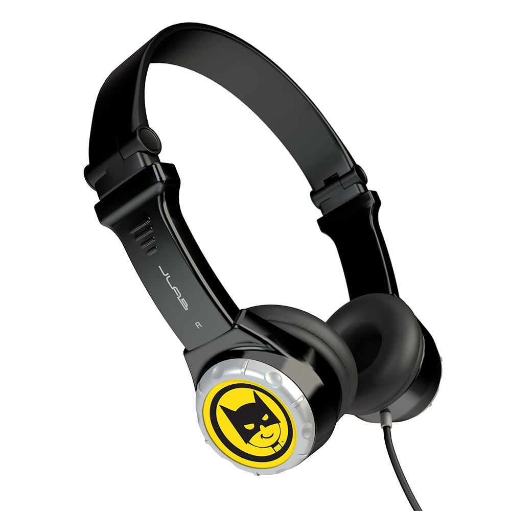 JLAB JBuddies Folding Headphones