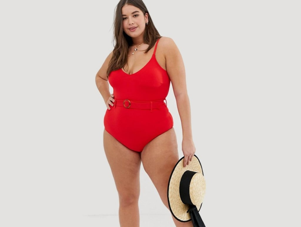 Best Plus-Size One-Piece Swimsuits 2019