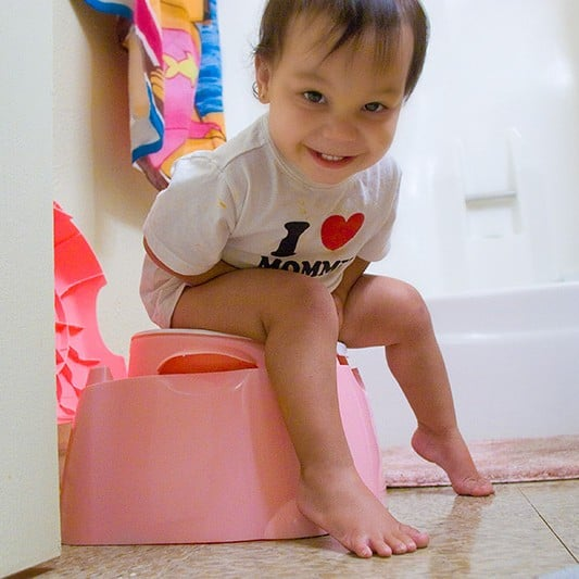 How Do I Potty-Train?
