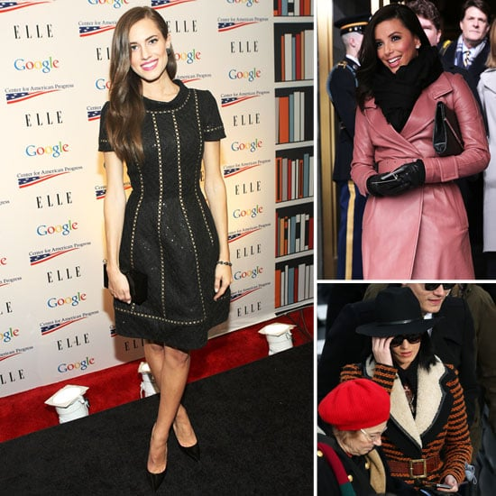 Katy Perry at Inauguration 2013 (Pictures)