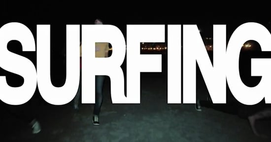 """FABTV: The Drums, """"Let's Go Surfing"""""""