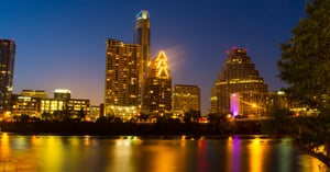 8 Romantic Date-Night Ideas That Will Make You Fall in Love With Austin
