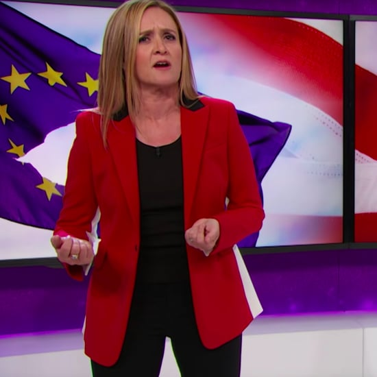 Samantha Bee on Brexit With David Tennant