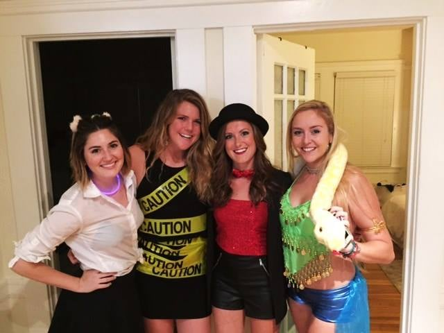 Phases of Britney Spears  sc 1 st  POPSUGAR Middle East & Phases of Britney Spears | Halloween Costume Ideas for Women ...