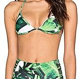 Stone Fox Bikini Top