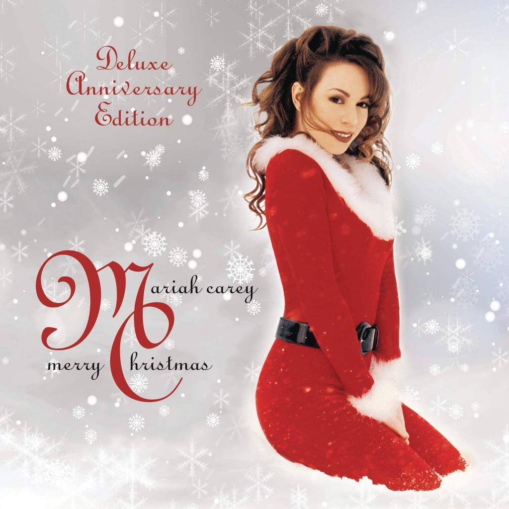 Merry Christmas (Deluxe Anniversary Edition) by Mariah Carey   New Christmas Albums 2019 ...