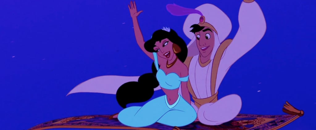 Find Out Which Disney Movie Was Voted the Best Ever!