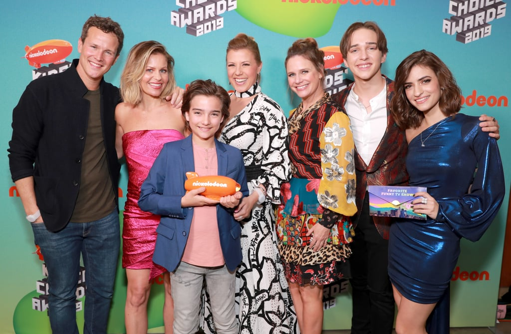 What Is the Fuller House Cast Doing After the Show Ends?