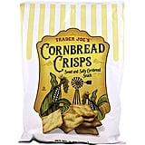 Cornbread Crisps ($2)