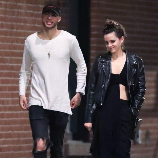 Is Emma Watson Dating Alicia Keys's Brother Cole Cook?