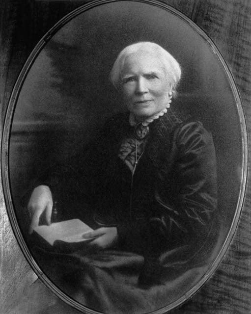 Elizabeth Blackwell, First American Female Doctor of Medicine