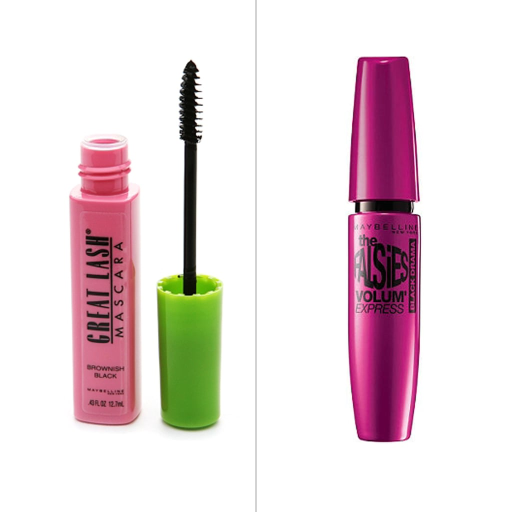 cfd8154a792 Mascara | '90s Beauty Products and Alternatives | POPSUGAR Beauty ...