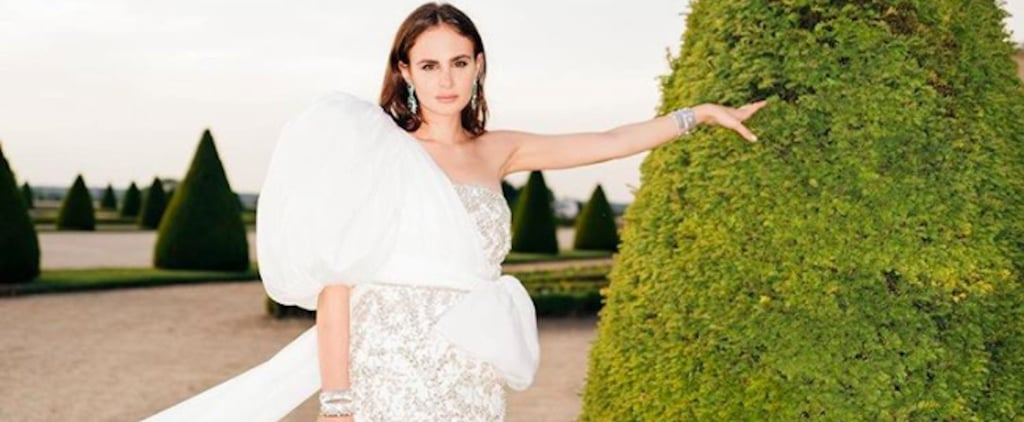 2017 Brides Are Defying Tradition in This New Wedding Dress Shape