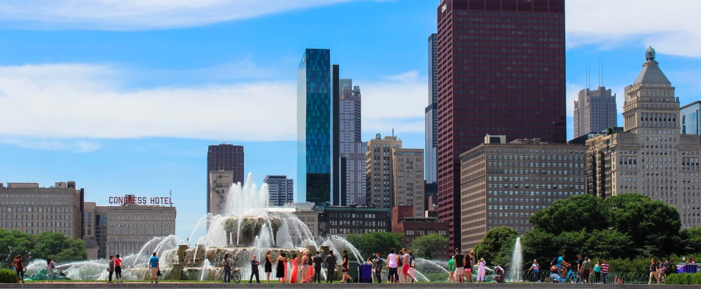 8 Reasons to Choose Chicago as Your Next Travel Destination