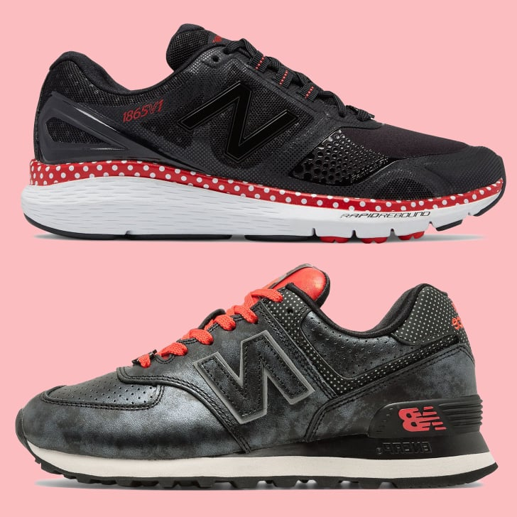 new balance minnie