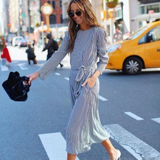 Flattering Midi Dresses