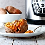 Sweet Potatoes Smothered in Buttery Maple Ghee
