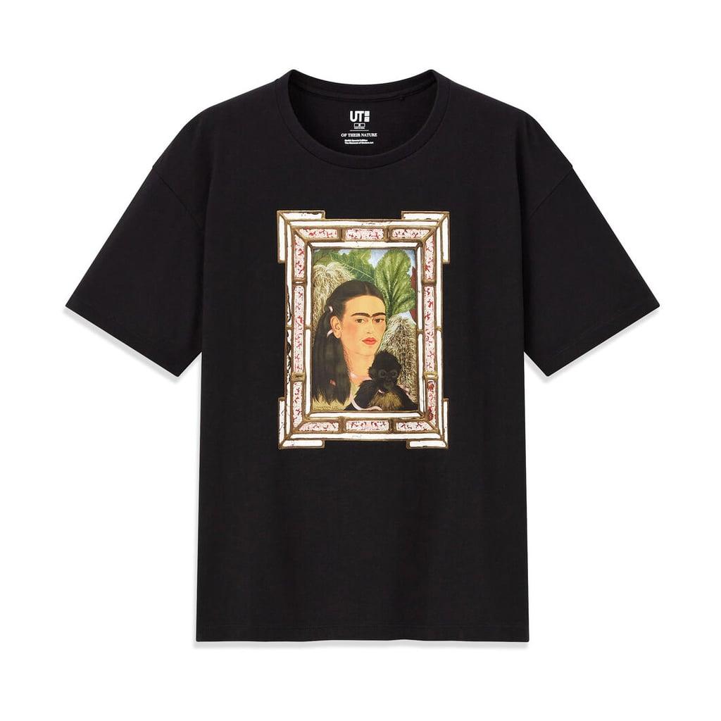 UNIQLO Frida Kahlo T-Shirt
