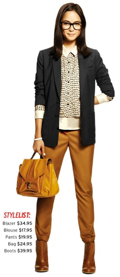 Shop H&M's Fall Collection Online Today!