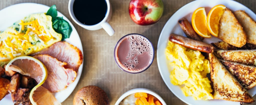 Easy Breakfast Ideas For Busy Mornings